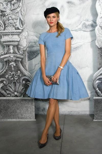Diane-Kruger-Chanel-Denim-Dress-e1341333725522