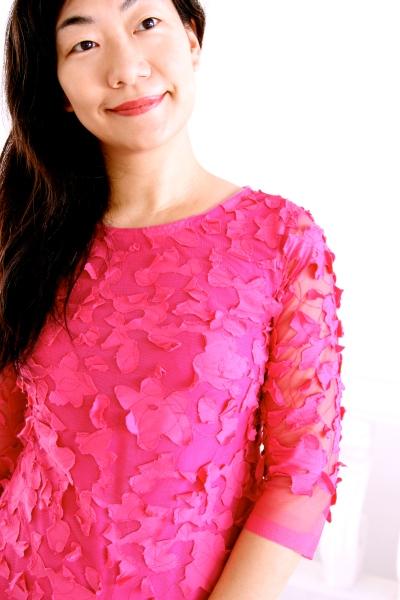 Laurel blouse